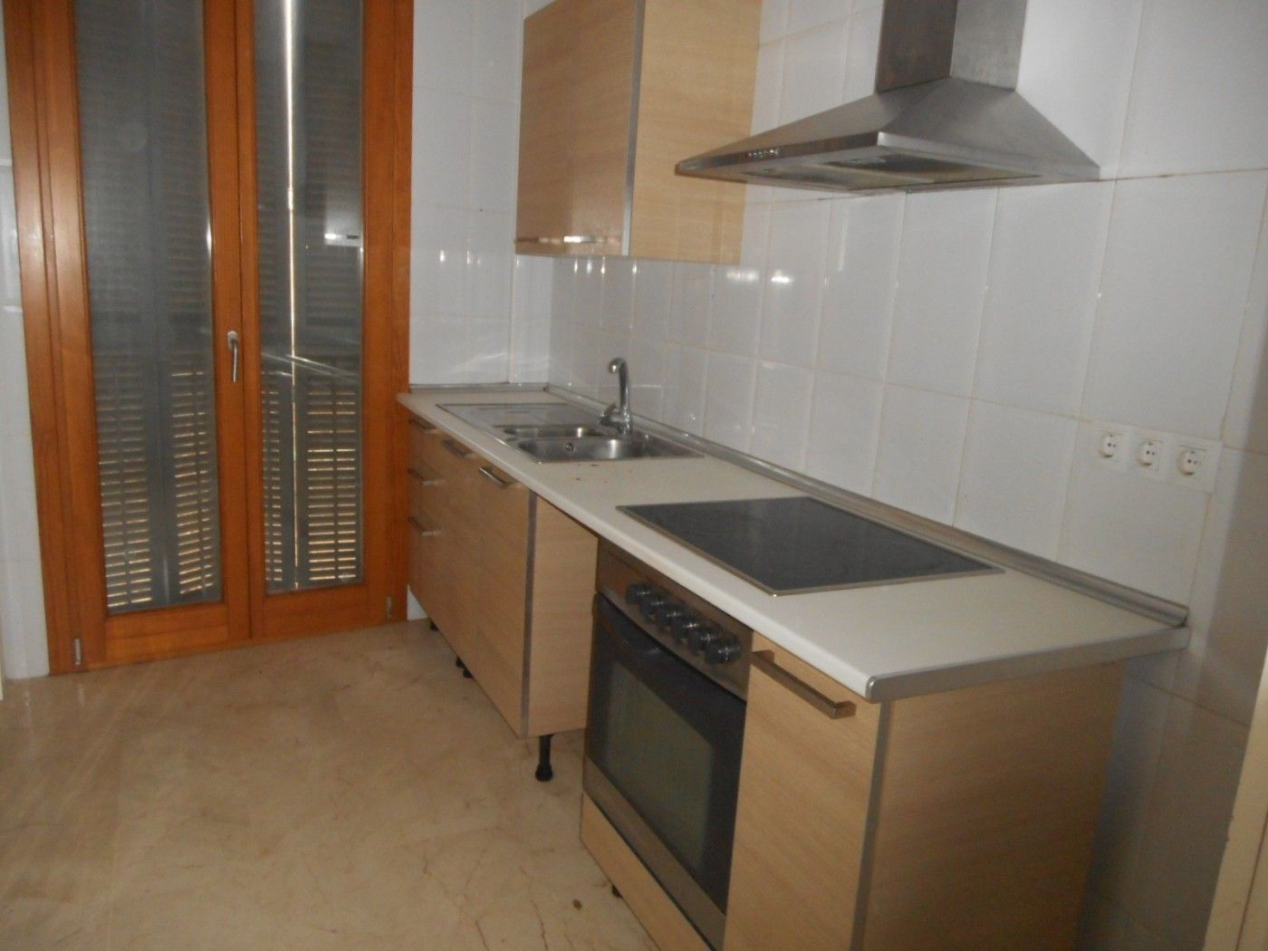 Pis  Carrer bonany. Duplex+parking+transtero