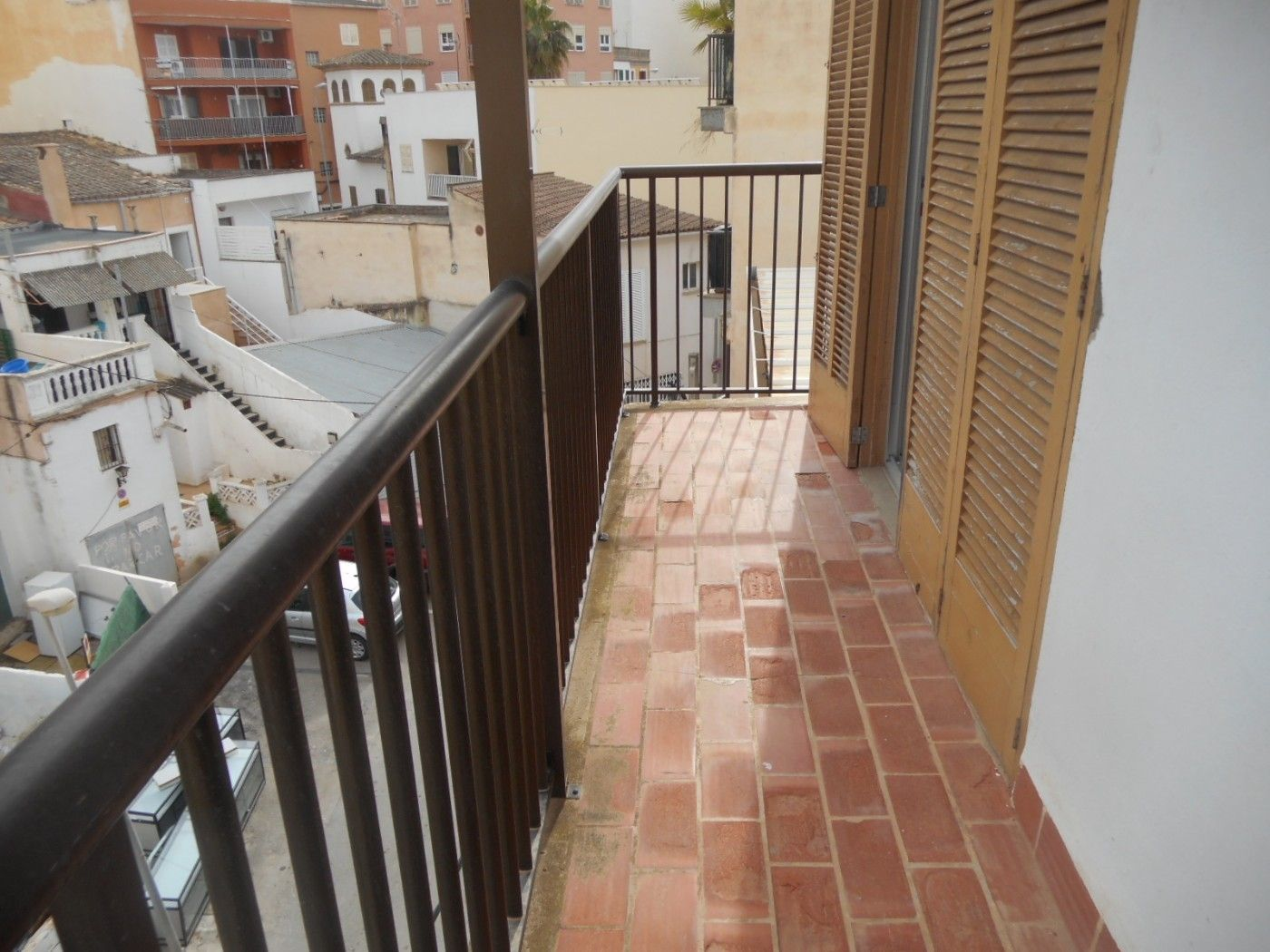Flat  Carrer muntanya. Piso financiacion 100%