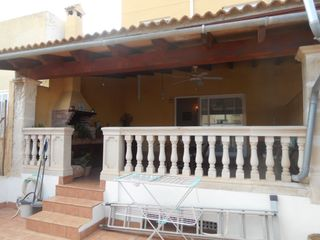 Semi detached house in llac cuatre cantons
