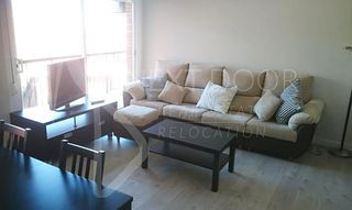 Rent Apartment in Carrer jerico, 20. Vall d´hebron- magnifico apartam