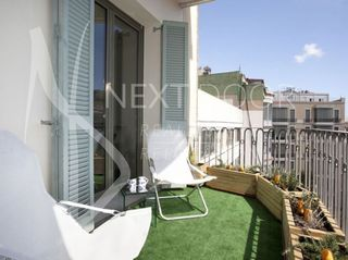 Apartment in Avinguda Diagonal, 410