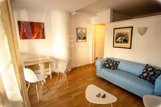 Rent Apartment in Carrer padua, 30. Apartamento amueblado de 40m²