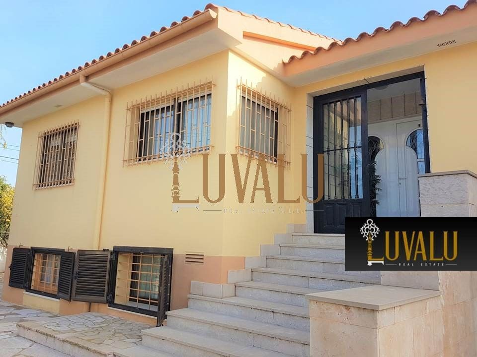 Chalet in Calle Cala Puntal