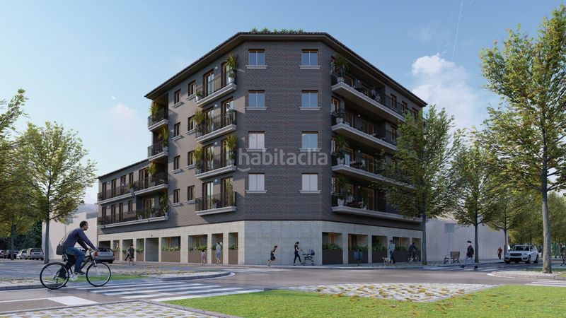 Avinguda Josep Anselm Clave, 24 Edificio viviendas Prat de Llobregat (El)