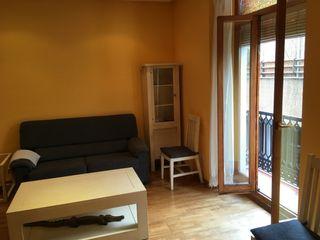 Lloguer Apartament en La Roqueta. Piso en la roqueta