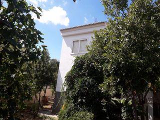 Lloguer Casa adossada en Monserrat. Piso en monserrat