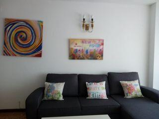 Rent Apartment  Calle don juan de austria. Piso en sant francesc