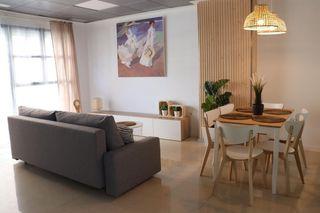 Alquiler Apartamento en Mont Olivet. Piso en zapadores