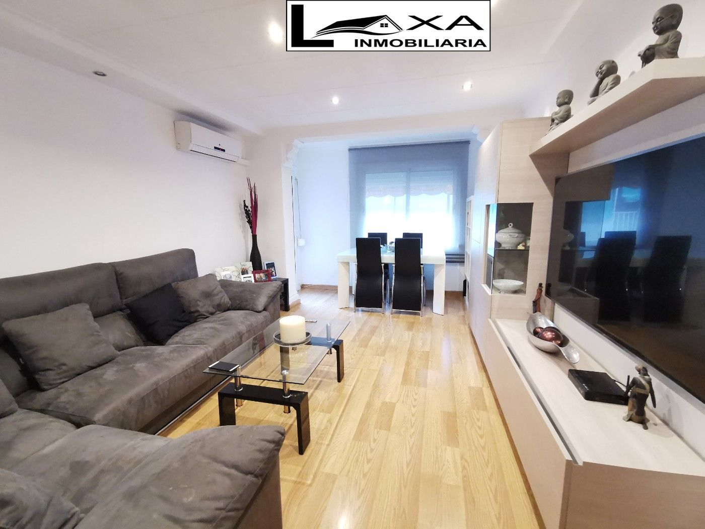 Flat in Carrer Angel Guimera