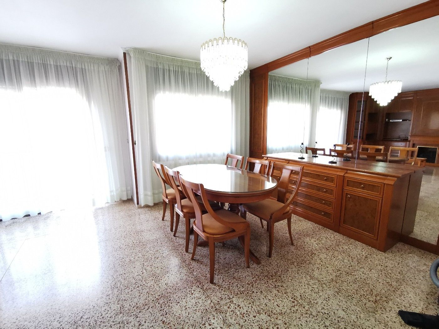 Rent Flat in Ferrocarril, s/n. Piso y parking!!!