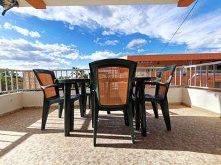 Appartement  Zona playa. Apartamento con gran terraza