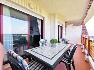 Appartement  Zona norte playa de gandia. Apartamento con vistas al mar