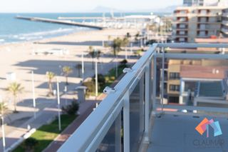 Appartement  Playa de gandia. Primera línea frontal