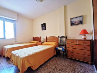 Appartement  Playa de tavernes. ¡chollo! apartamento en la playa