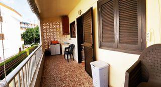 Appartement  Platja d´oliva. Apartamento en  playa de oliva