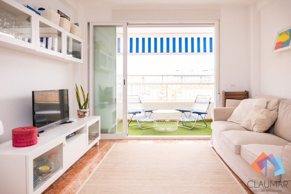 Apartamento  Playa de gandia. Apartamento en playa de gandia