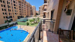 Appartamento  Gandia. Piso en gandia con piscina