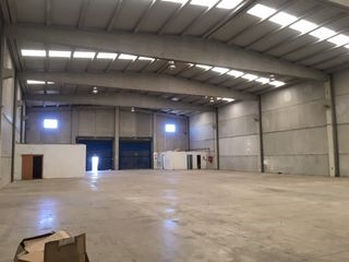 Rent Industrial building in Avenida serra, 140