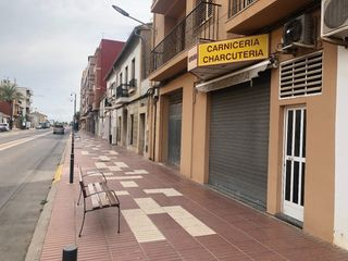 Local Comercial en Calle antigons, 1. Local comercial en emperador