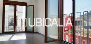 Etagenwohnung en El Cabanyal-El Canyamelar. Ubicalia vende vivienda de obra nueva.segunda línea de playa cab