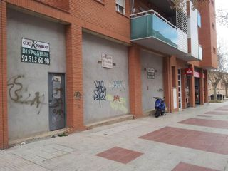 Business premise in Malgrat de Mar. Gran local en calle comercial