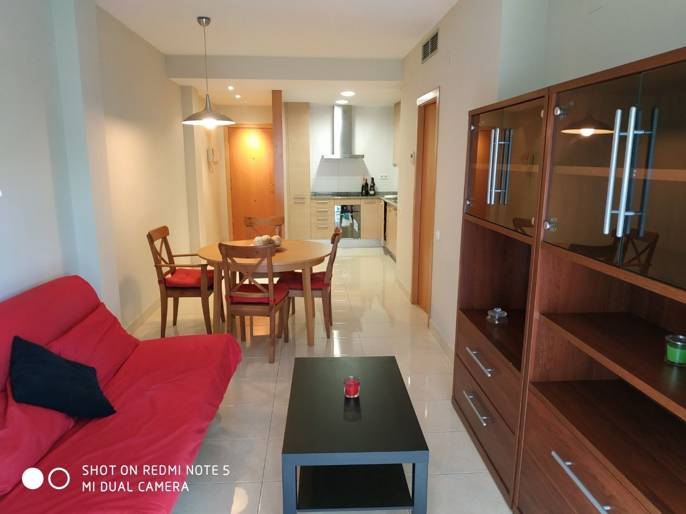 Rent Apartment  Carrer arizala. Piso apartamento les corts nou