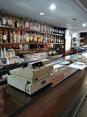 Pas-de-porte Local commercial dans Esquerra Baixa de l´Eixample. Licencia c3 mixta y terraza