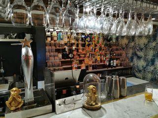 Traspaso Bar  Born. Acogedor bar, listo para entrar!