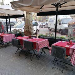 Pas-de-porte Restaurant dans Dreta de l´Eixample. Oportunidad de negocio!!