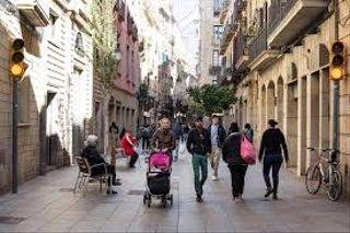 Pas-de-porte Local commercial dans St. Pere - Sta. Caterina - El Born. Oportunidad de negocio,visítelo!