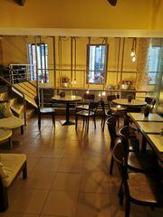 Pas-de-porte Restaurant dans Gòtic. Oportunidad de negocio céntrico!