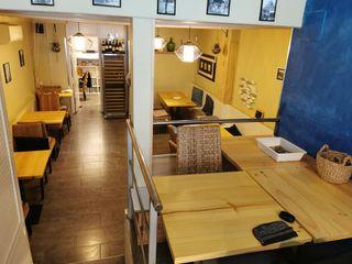 Traspaso Restaurante en Sant Antoni. Restaurante listo para entrar !!