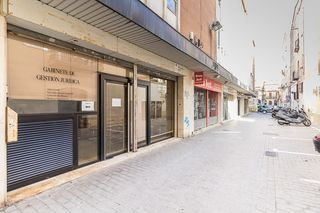 Local Comercial en Carrer merce, 12. 110m2 en planta + sótano