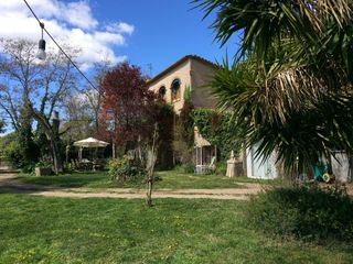Country house  Zona ruanes. Terreny de 36.300m2 !!