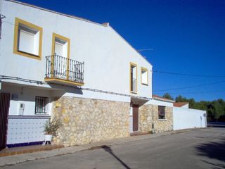 House in Calle turis, 1. Zona tranquila