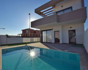 Chalet in Montesinos (Los)