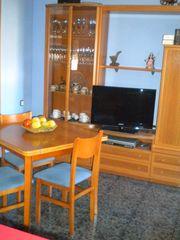 Appartement  Muy cerca de -renaul. Piso con 3 habitaciones amueblado con calefacción, aire acondici