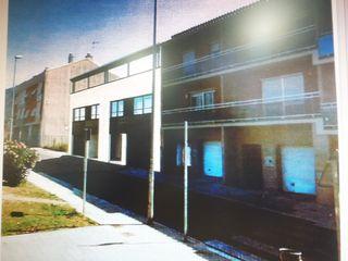 Maison jumelée  Las planas. Nueva construcción jardín garaje