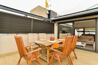 Duplex  Els closos. Semi-nuevo, 2 terrazas,parking