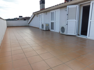 Duplex  Ambulatorio. Terraza 48m,parking y trastero