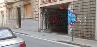 Aparcament cotxe en Carrer sant salvador, 131. Parking en cr sant salvador