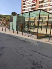 Car parking in Carrer vilalba dels arcs, 4. Plaza de parking en barcinova