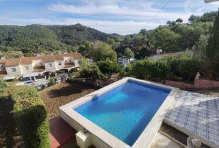 Chalet El Mas Mila. Grande casa a 10 minuti da sitges