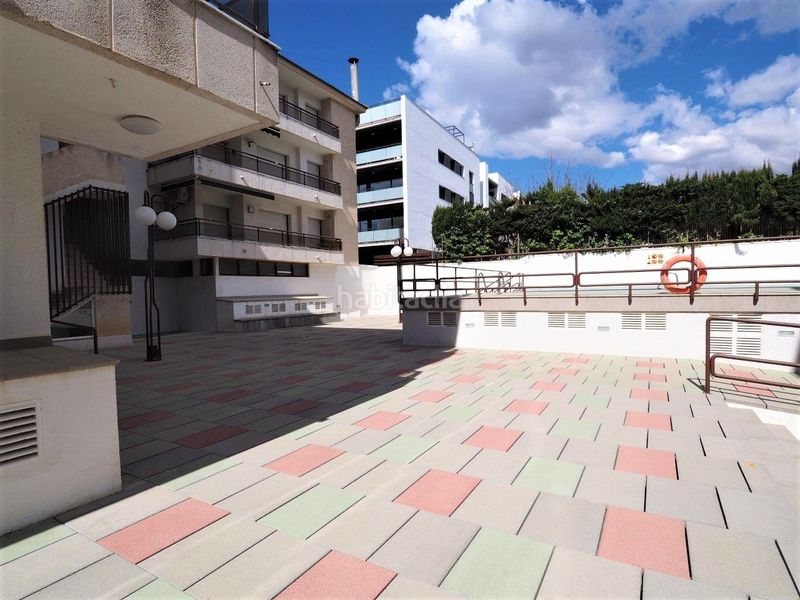 Zonas comunes. Appartement mit parking pool in Platja-Els Munts Torredembarra