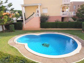 Xalet  Els munts. Fantástica casa junto al mar