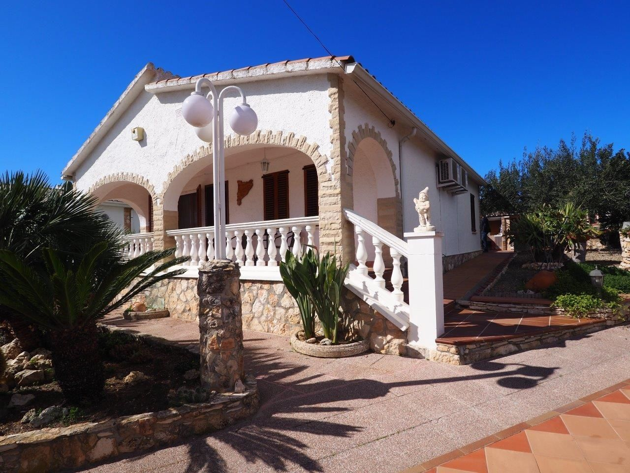 Chalet  Brises del mar. Casa independiente