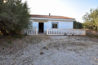 Chalet in Carretera Raval A Tortosa