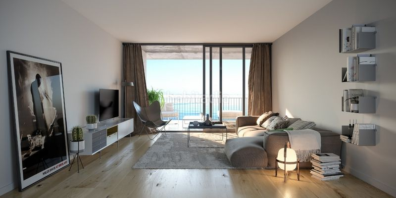 Foto 13757-img3355286-29249833. Apartment 147m<sup>2</sup> in passatge mar d´alboran in Port Badalona