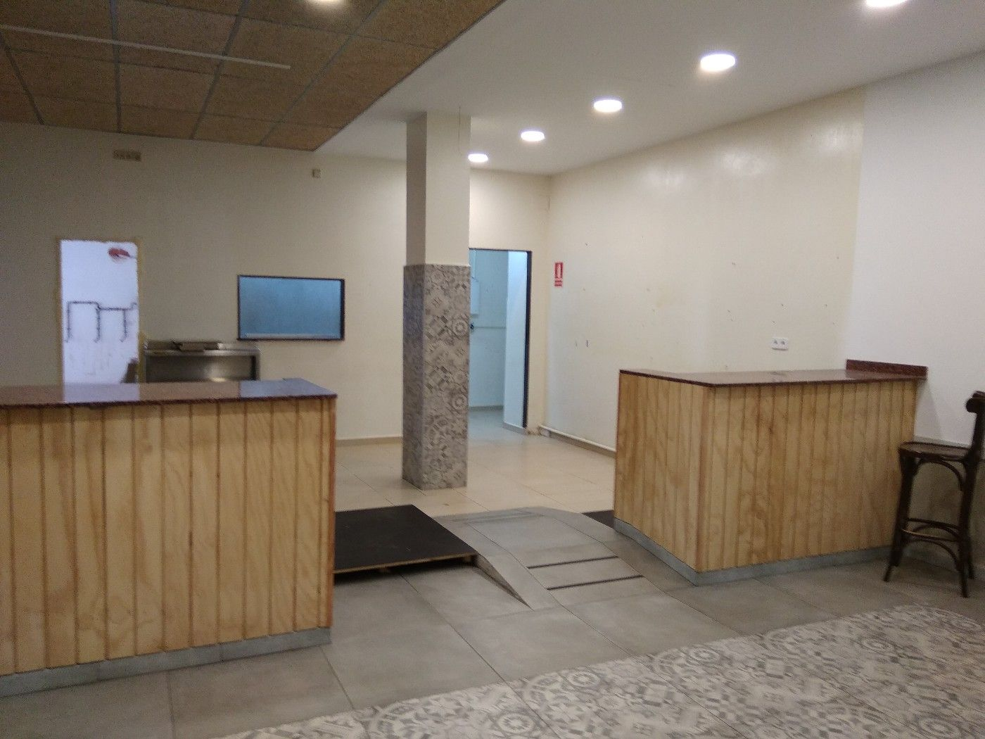 Business premise in Carrer Tinent Coronel Sagues