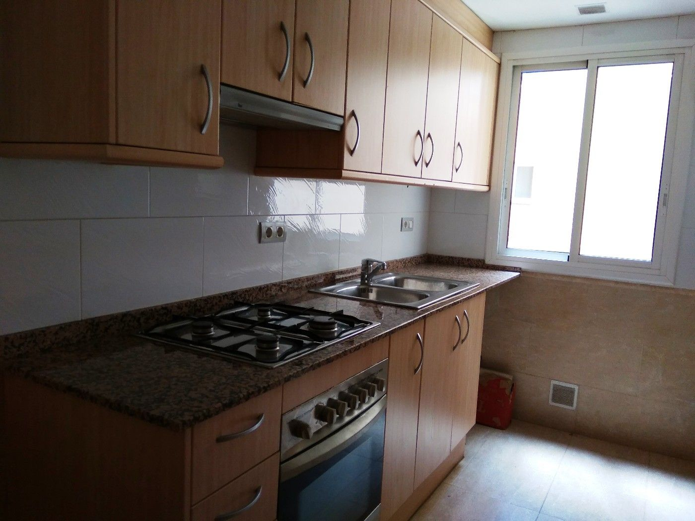 Location Appartement  Rambla generalitat. Pis totalmente exterior
